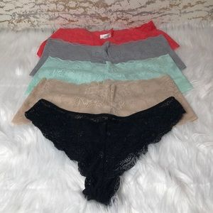 fd51732359e7 Women Plus Size Cheeky Panties on Poshmark